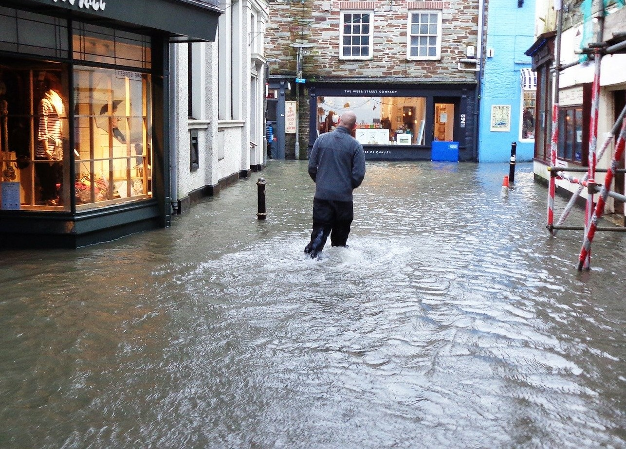 5 Flood Prevention Measures for Your Property