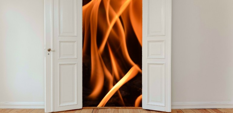 Fire stopping Making Buildings Safer