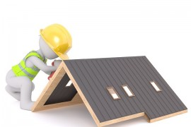 Groom Property Maintenance Common Roofing Repairs