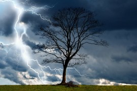 How to Minimise Storm Damage to Your Property