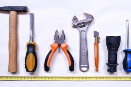 15 Tool Kit Essentials