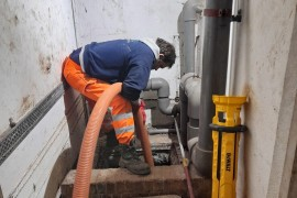 Prevent Drainage Problems with Regular Drain Maintenance