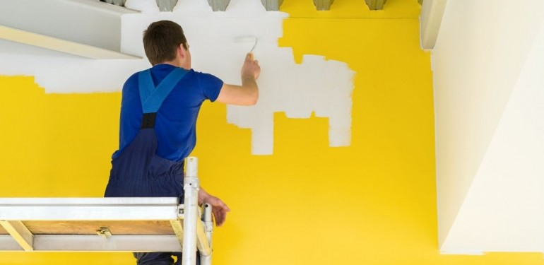 Redecorating your rental property