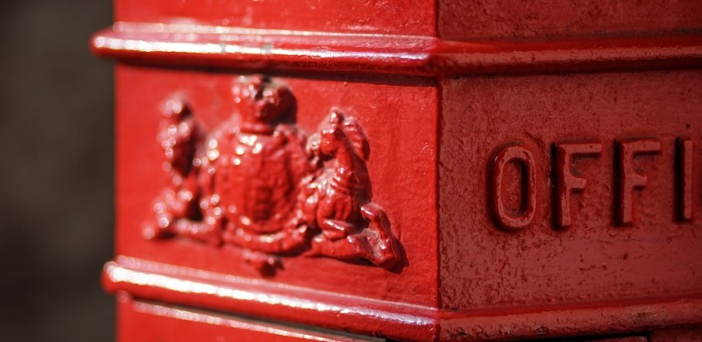 Groom property maintenance becomes partnering contractor to the Royal Mail
