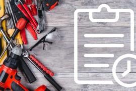 5 Preventative Maintenance Tasks for Landlords
