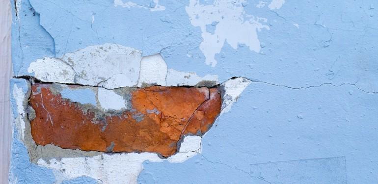 Groom Property exterior maintenance