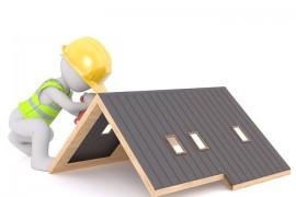 Groom Property Maintenance Common Roofing Repairs