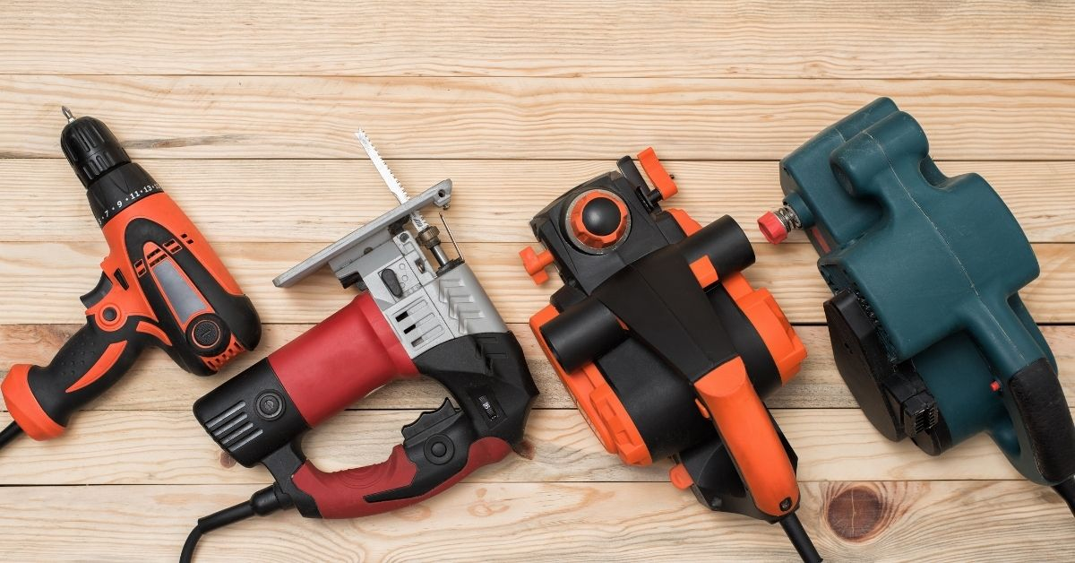 Power Tools Maintenance Tips